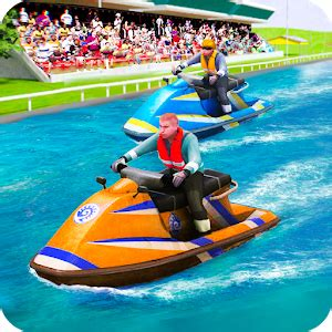 speed boat jet ski racing speed boat jet ski racing for pc windows mac pc app