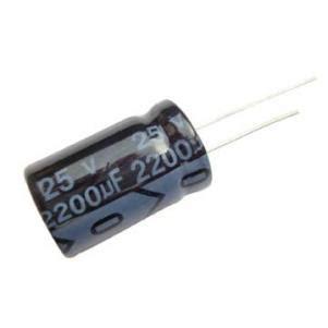 reconditioning aluminum electrolytic capacitors tv electrolytic capacitors 28 images 5 x 2200uf 16v 105c radial electrolytic capacitor