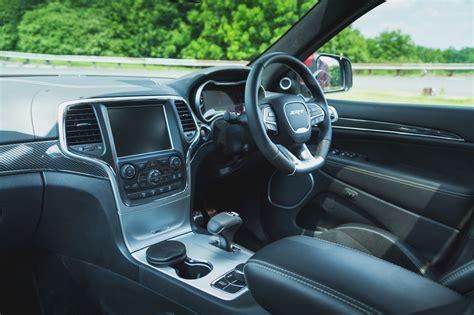 jeep grand cherokee srt engine 2017 jeep grand cherokee srt review motor verso
