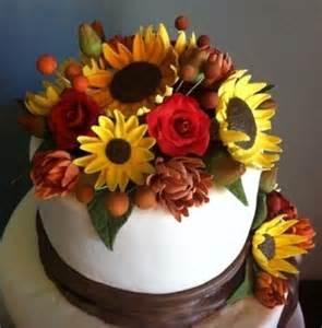 Wedding Cake Harvest 31 Cake Ideas For Fall Weddings
