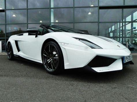 New Lamborghini For Sale Uk For Sale Lamborghini Gallardo Lp 570 4 Performante Uk