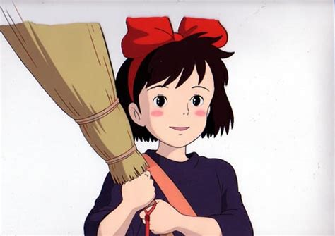 kiki s living lines library 魔女の宅急便 kiki s delivery service