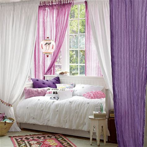 purple curtains for girls bedroom new home design ideas theme inspiration 11 canopy bed