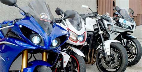 Proyektor Motor modifikasi lu proyektor pada motor sport anda motor dan bikers portal motorsiana