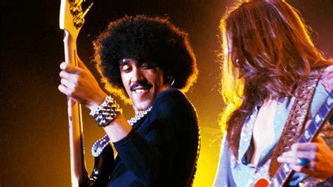 Thin Lizzy Eagle braingell radio thin lizzy bad reputation documentary