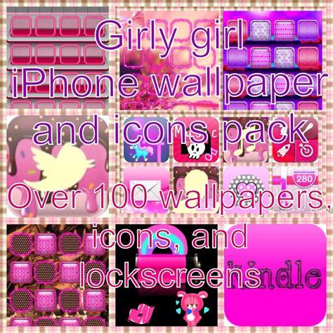 girly girl wallpaper for iphone iphone wallpaper girly wallpapersafari