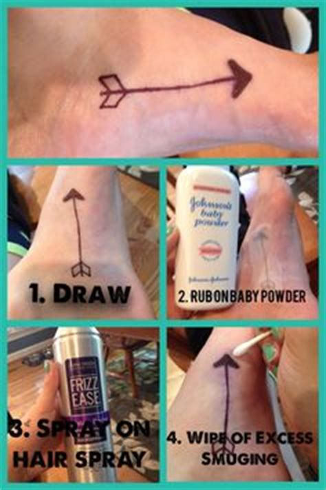 homemade temporary tattoo without henna 1000 images about oh i didn t that on