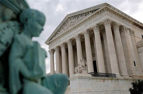 us supreme court supreme court declines to rule on what makes a u s