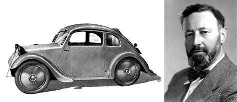 who invented the volkswagen beetle josef ganz the real inventor of the vw beetle diseno
