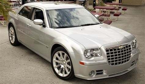 2005 Chrysler 300c Horsepower by 2005 Chrysler 300c Srt8