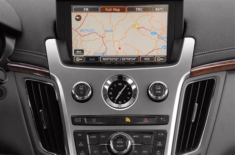 radio inside cadillac aftermarket car stereo for cadillac cts
