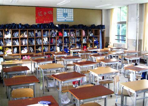 imagenes de escolares japonesas asi son las escuelas japonesas taringa