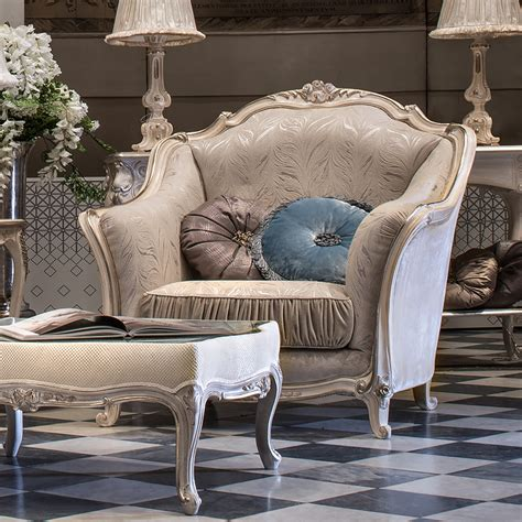 grey velvet armchair classic italian luxury grey velvet armchair