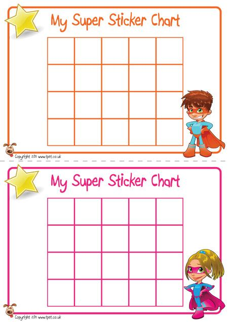 printable reward chart classroom teacher s pet displays 187 superhero sticker charts 187 free