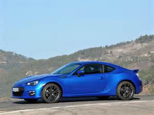 Subaru Brz 0 100 Km Brz 1st Generation Brz Subaru Database Carlook