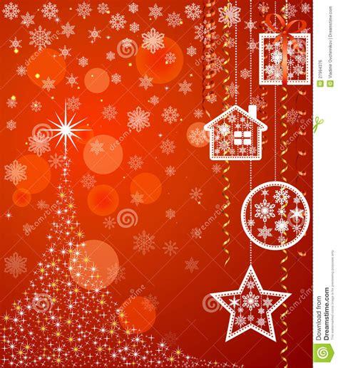christmas card stock illustration illustration  design