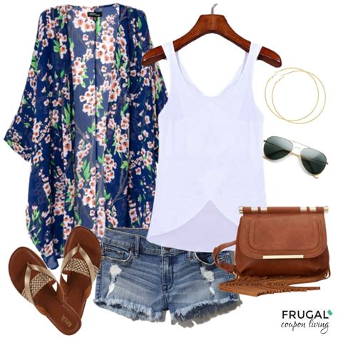 Frugal Fashion Friday Cents of Style Summer Sale
