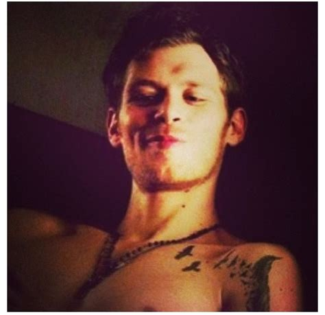 joseph morgan tattoo 1000 images about niklaus on