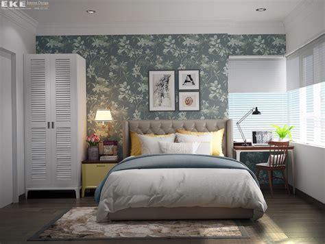 vintage bedroom design style  fancy furniture