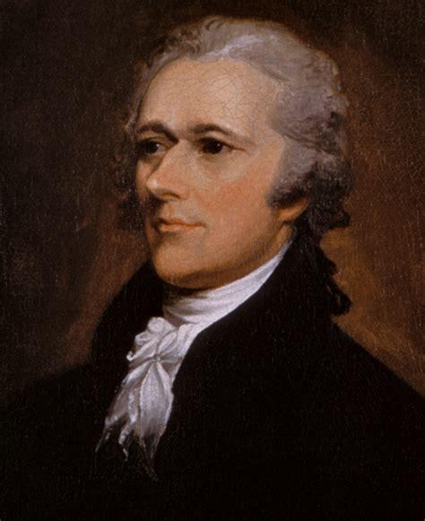 alexander hamilton biography in spanish federalist paper 28 idea of restraining the legislative