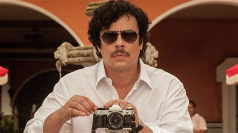 escobar biography movie the 10 best benicio del toro movie performances 171 taste of