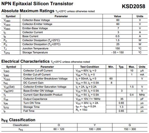 transistor fp1016 datasheet fp1016 transistor datasheet related keywords keywordfree