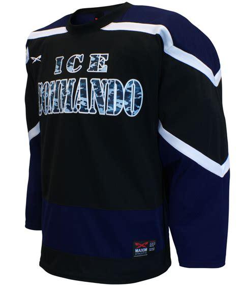 jersey design maker hockey play maker hockey jersey maxim athletic
