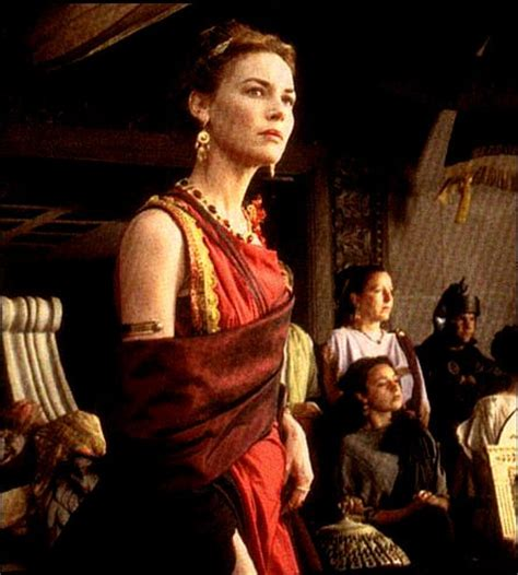 quiz gladiator film 157 best images about connie nielsen on pinterest