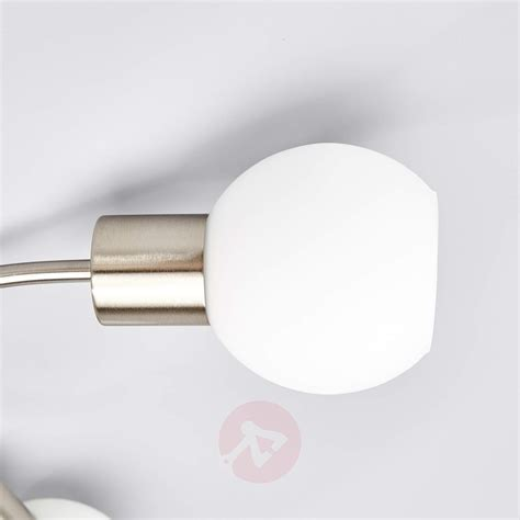 5 bulb ceiling light 5 bulb led ceiling light elaina nickel matte