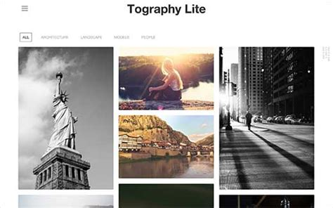 themes wordpress photography 41 best free wordpress photography themes expert pick
