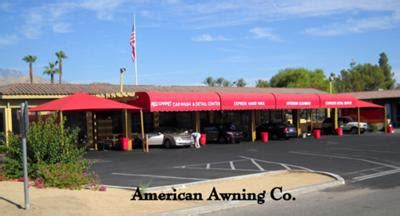 american awning co quality awning contractors