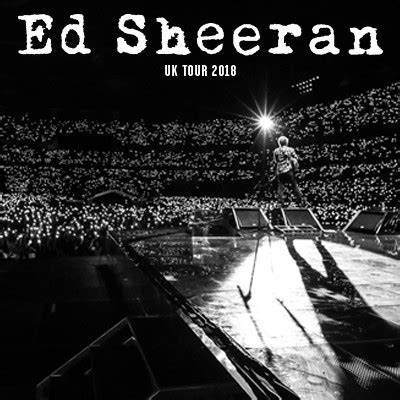 ed sheeran tour netcities guide to my city pubs clubs restaurants where