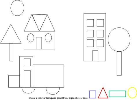 figuras geometricas musicales colorear por criterios mi calle web pedag 211 gica infantil