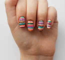 Do at home easy cute nail designs for summer easy cute nail designs