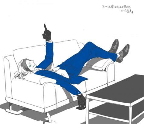 sofa king tired nougami neuro 1004939 zerochan