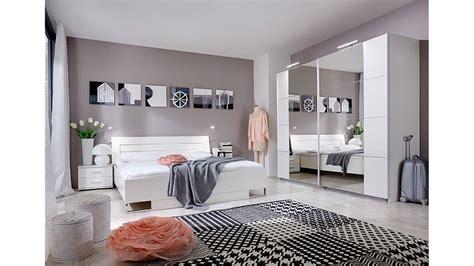 schlafzimmer set mit schwebetürenschrank schlafzimmer set davos wei 223 mit schwebet 252 renschrank 225cm