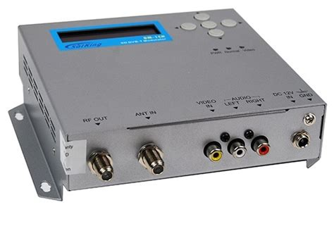 Modulator Tv Kabel Digital satking digital modulator dm 1ch