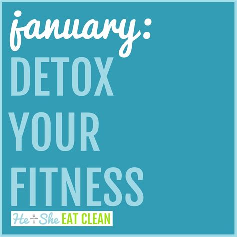 Lifetime Fitness Detox by Workout At Home