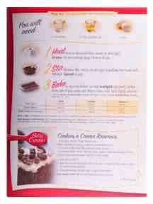 betty crocker fudge brownie cake mix 519g home sick american