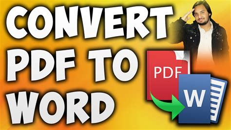 convert pdf to word hindi how to convert pdf to word without software 2017 urdu