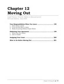 move out notice template best photos of sle letters notice moving out move out