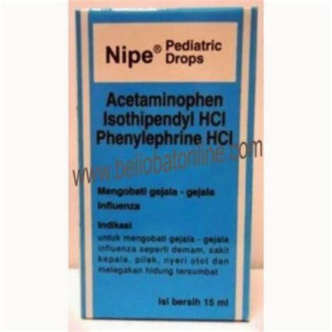 Obat Nonflamin dosis obat nipe pediatric drops daftar dosis obat