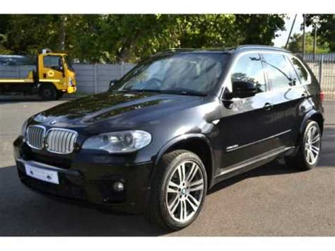 Bmw X5 2011 For Sale by 2011 Bmw X5 4 0d Msport Auto For Sale On Auto Trader South