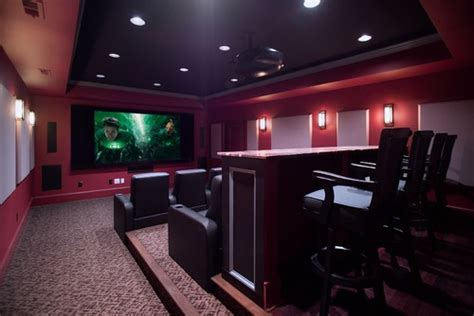 home theater room paint color design pictures remodel decor and ideas page 15 theater