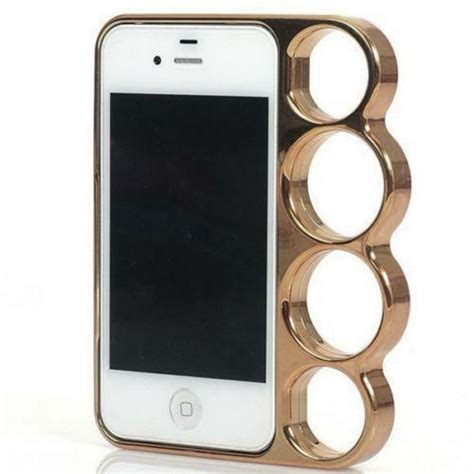 knuckle ring iphone case ebay