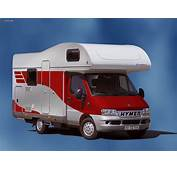 Hymer Signo 100 A 2005 Pictures 1600x1200