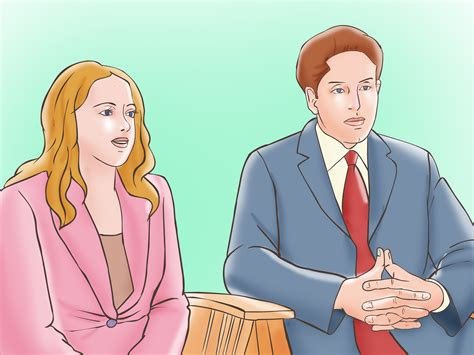 Gets Visitation But Not Custody by How To Win Sole Custody 15 Steps With Pictures Wikihow
