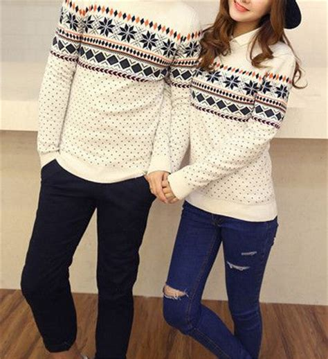 Matching Sweaters For Couples Matching Sweater My Style