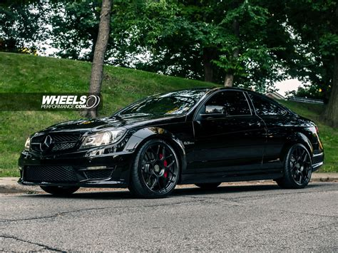 mercedes amg wheels our client s mercedes c63 amg with 19 quot hre p40s wheels
