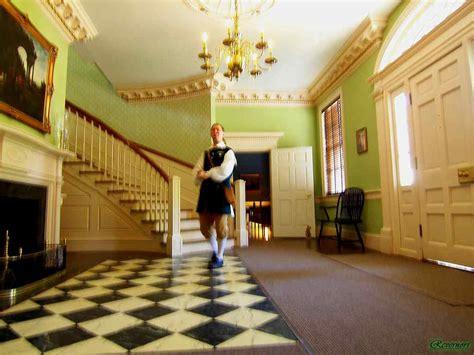 mansions interior harman blennerhassett